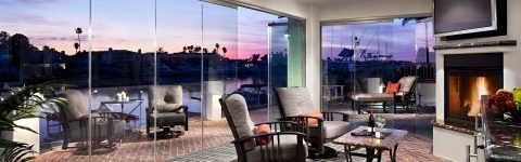 CUSTOM FRAMELESS SLIDING GLASS DOOR SYSTEMS UNLIKE ANY OTHER