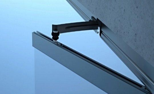 Folding Glass Door Information Cover Glass USA