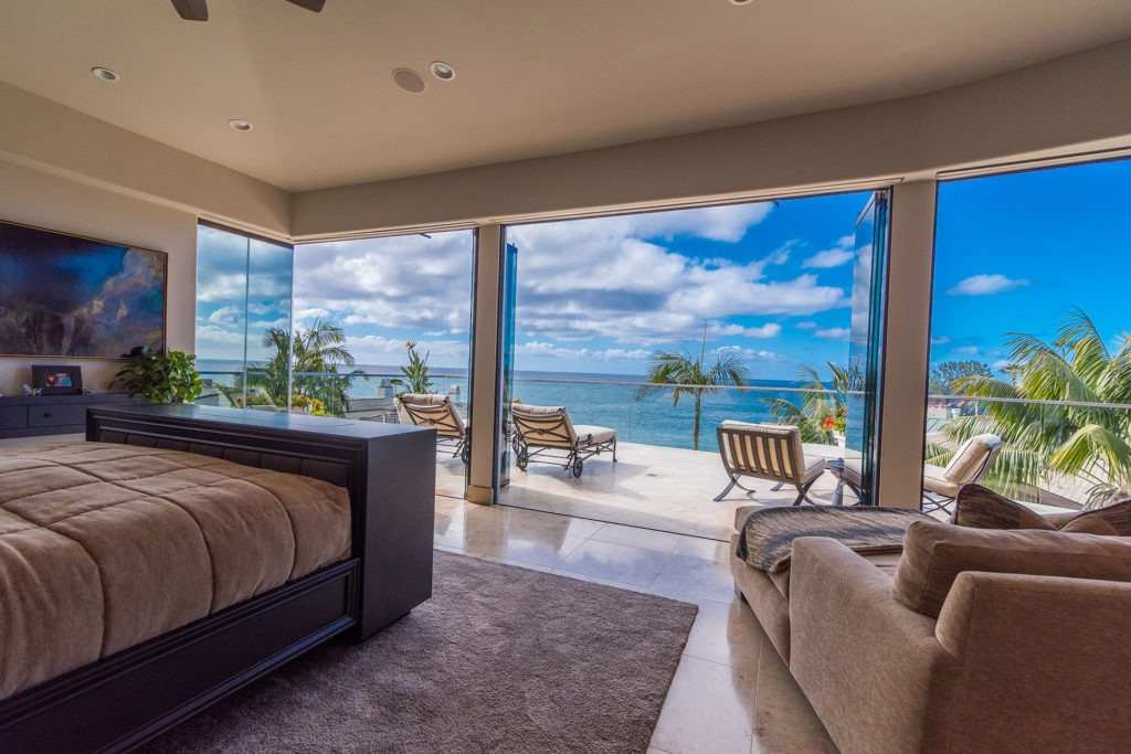 dana point glass doors