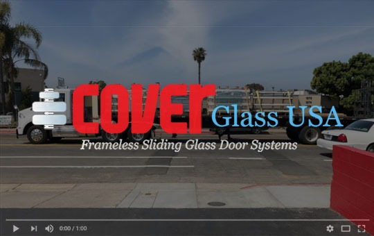 Cover Glass delivery glass