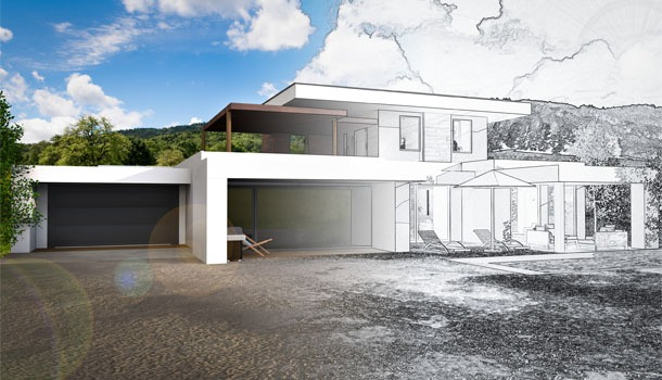 architects frameless glass